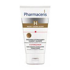 Кондиционер стимулирующий рост волос H-Stimulinum ТМ Фармацерис/Pharmaceris 150 мл