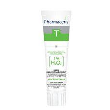 Крем против акне Medi Acne-Cream ТМ Фармацерис/Pharmaceris 30 мл