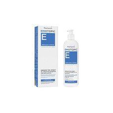 Кремовый гель для ежедневного ухода за кожей тела в душе ТМ Фармацерис/Pharmaceris 400 мл