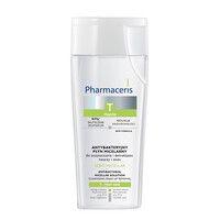 Мицеллярная жидкость для очистки лица и глаз Sebo-Micellar ТМ Фармацерис/Pharmaceris 200 мл