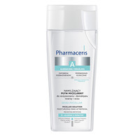 Мицеллярная жидкость для очистки лица и глаз Sensi-Micellar ТМ Фармацерис/Pharmaceris 200 мл