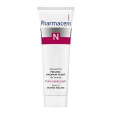 Нежный энзимный пилинг для лица Puri-Capeeling ТМ Фармацерис/Pharmaceris 50 мл