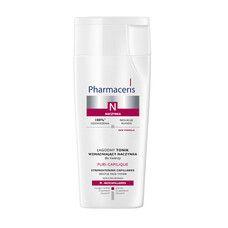 Нежный укрепляющий тоник для лица Puri-Capilique ТМ Фармацерис/Pharmaceris 200 мл
