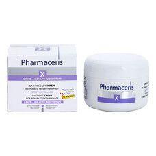 Успокаивающий крем для реабилитационного массажа Xray-Subtilimasage ТМ Фармацерис / Pharmaceris 175 мл