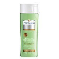 Специализированный шампунь для себорейной и жирной кожи головы H-Sebopurin ТМ Фармацерис/Pharmaceris