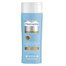 Специализированный шампунь от перхоти для чувствительной кожи головы H-Purin ТМ Фармацерис/Pharmaceris