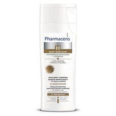 Специализированный успокаивающий шампунь для чувствительной кожи головы H-Sensitonin ТМ Фармацерис