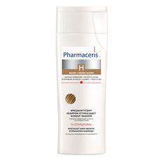 Специальный шампунь-активатор роста волос H-Stimupurin 250 мл ТМ Фармацерис/Pharmaceris