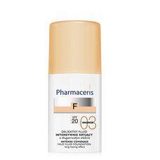 Тональный крем Бронза ТМ Фармацерис/Pharmaceris 30мл
