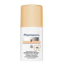 Тональный крем Песок ТМ Фармацерис/Pharmaceris 30мл