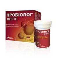 Пробиолог  Форте №30 капсул - Фото