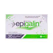 Эпигалин капсулы № 30 - Фото