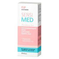 Elfa Pharm Sensi Med успокаивающий крем для кожи вокруг глаз 15 мл
