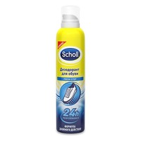 Дезодорант Scholl для обуви 150 мл