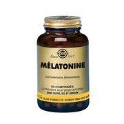 Мелатонин 1 мг Солгар таблетки №60 - Фото