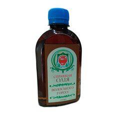 Олія волоського горіха 250 мл - Фото