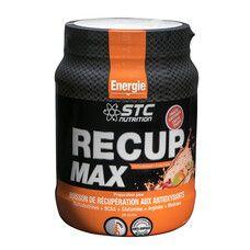STC Рекуп Макс / Recup Max (мальтодекстрины + ВСАА + глютамин + аргинин + минералы) 525 г - Фото