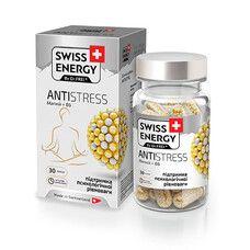 Swiss Energy Витамины Antistress капсулы №30