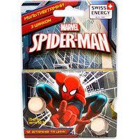 Витамины жевательные Swiss Energy Multivitamins Spiderman (с картинками) №12