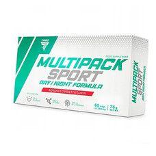 MultiPack Sport Trec Nutrition капсули №60 - Фото