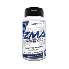 ZMA Original Trec Nutrition капсули №60  - Фото