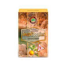 Йодобромикс цитрусовый йодобромные ванны 500 гр
