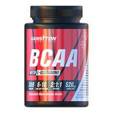 BCAA капсулы №300 ТМ Ванситон / Vansiton - Фото