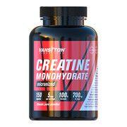Креатину моногідрат Creapure 100% 150 капсул ТМ Вансітон / Vansiton - Фото