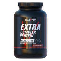 Протеин Экстра 1,4кг Шоколад ТМ Ванситон / Vansiton - Фото