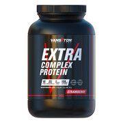 Протеїн Екстра 1,4 кг Полуниця ТМ Вансітон / Vansiton - Фото