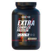 Протеїн Екстра 1,4кг Ваніль ТМ Вансітон / Vansiton  - Фото