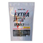 Протеїн Екстра 3,4кг Банан ТМ Вансітон / Vansiton - Фото