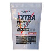 Протеїн Екстра 3,4кг Шоколад ТМ Вансітон / Vansiton - Фото