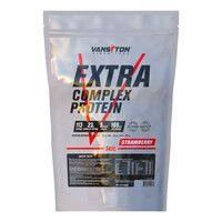 Протеин Экстра 3,4кг Клубника ТМ Ванситон / Vansiton - Фото