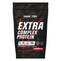 Протеин Экстра 450г Клубника ТМ Ванситон / Vansiton - Фото