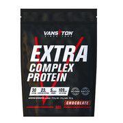 Протеїн Екстра 900г Шоколад ТМ Вансітон / Vansiton - Фото