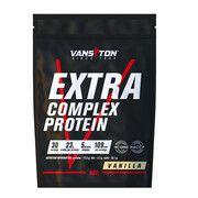 Протеїн Екстра 900г Ваніль ТМ Вансітон / Vansiton - Фото