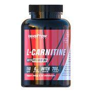 Амінокислота L-карнітин капсули №150 ТМ Вансітон / Vansiton - Фото