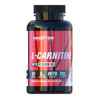 L-Карнитин 60 капсул ТМ Ванситон / Vansiton