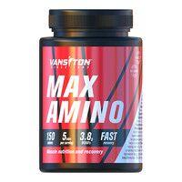 Макс-Амино таблетки №150 ТМ Ванситон / Vansiton - Фото