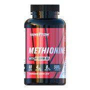 Метионин капсулы №60 ТМ Ванситон / Vansiton - Фото