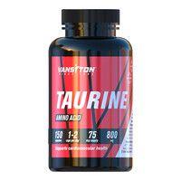 Таурин капсулы №150 ТМ Ванситон / Vansiton