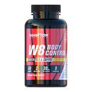Жиросжигатель Контроль массы тела W8 Body control капсулы №60 ТМ Ванситон / Vansiton - Фото