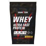 Протеїн Ультра-Про 450г Банан ТМ Вансітон / Vansiton - Фото