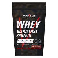 Протеин Ультра-Про 450г Шоколад ТМ Ванситон / Vansiton  - Фото