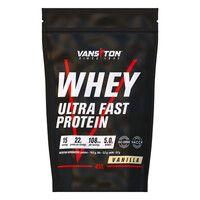 Протеин Ультра-Про 450г Ваниль ТМ Ванситон / Vansiton - Фото