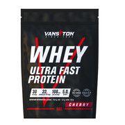 Протеїн Ультра-Про 900 г Вишня ТМ Вансітон / Vansiton  - Фото