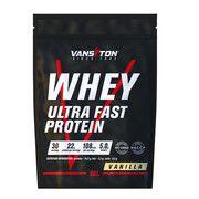 Протеин Ультра-Про 900г Ваниль ТМ Ванситон / Vansiton - Фото