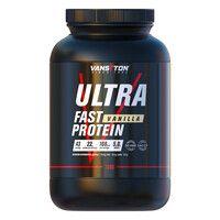 Протеин Ультра-Про 1300г Ваниль ТМ Ванситон / Vansiton - Фото