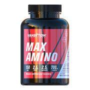 Макс-Аміно №150 капсул ТМ Вансітон / Vansiton - Фото